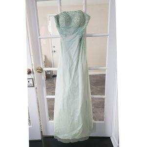 Prom dress 💕